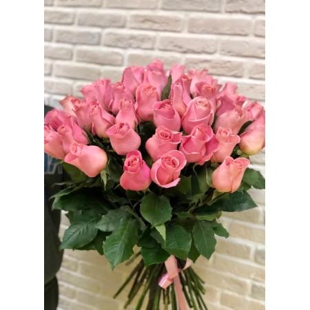 Розы Хермоза 60см 51 шт