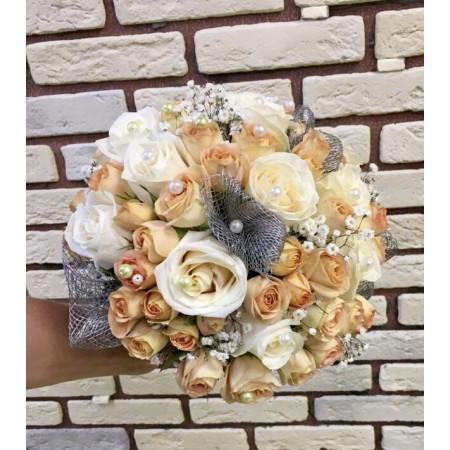 Букет невесты 001