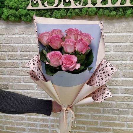 Розы Свит Юник 9шт